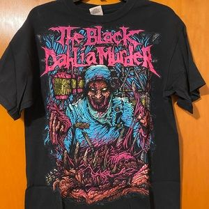 Black Dahlia Murder Shirt